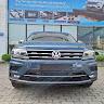 Bá Thanh Volkswagen