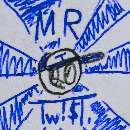 Mr Twist From Sudomemo