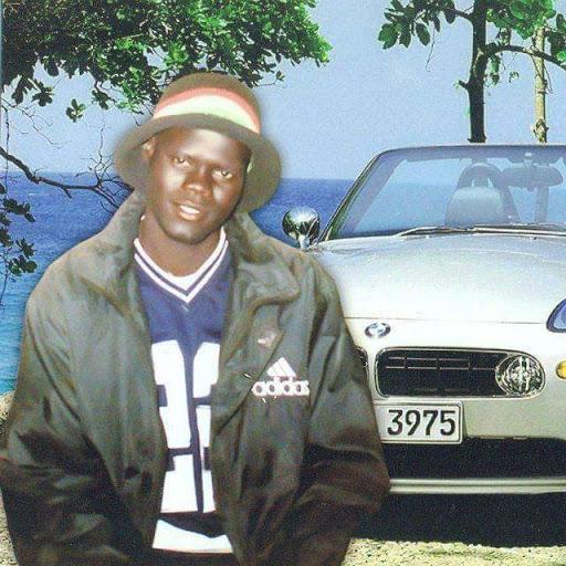 Emmanuel Malwal Maged Deng