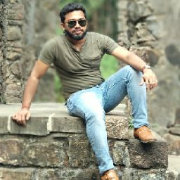 Sandeep Sharma's avatar