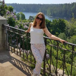 Татьяна Галишникова picture