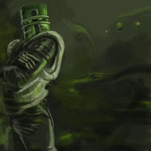 PoisonKnight Gaming