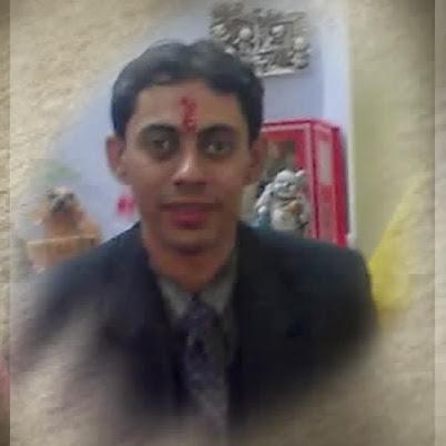 Professor Shubham
