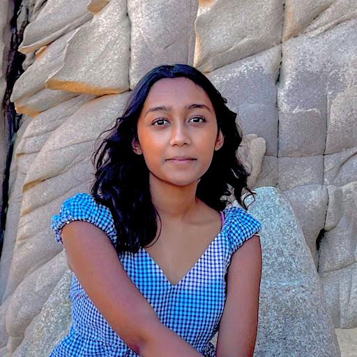 Rhea Sarkar