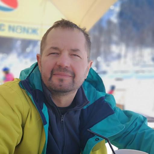 Алексей Зайко