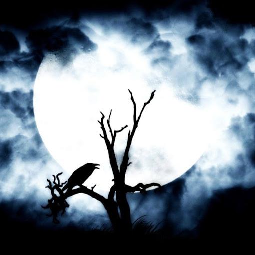 Crow Anthony