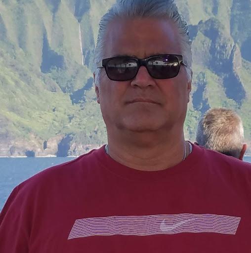 Anthony Laponza