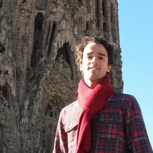Francisco Javier Pereira Santos