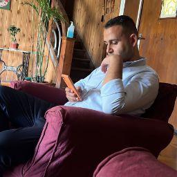 Mahmoud Ali picture