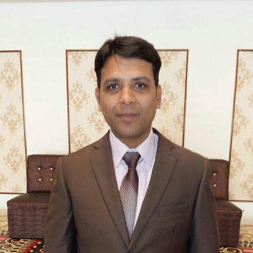 Asif Amin