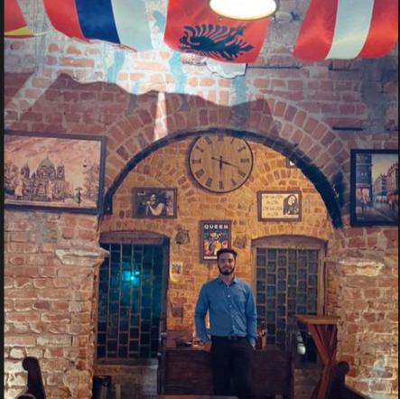 Raj Mayank