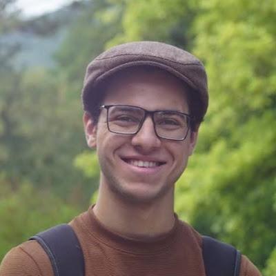 Mahmoud Badawi