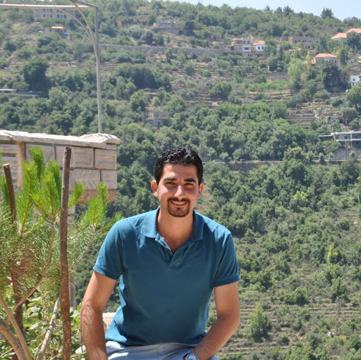 Qahtan Ghassan