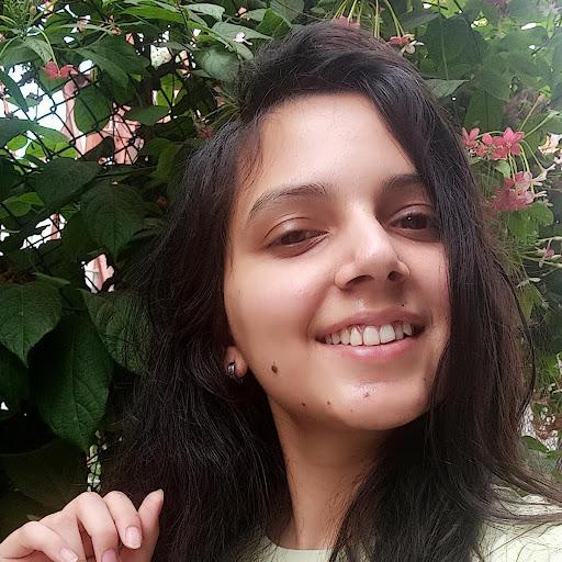 Deepika Tripathi