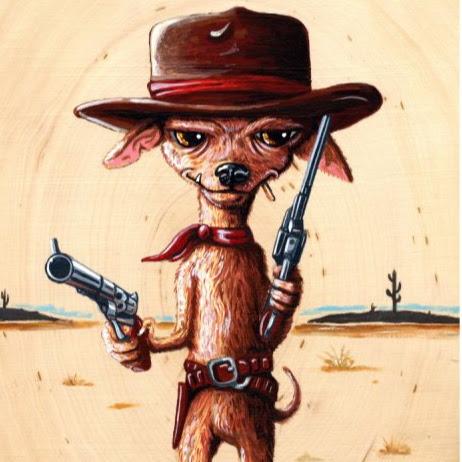 "Bad Chihuahua Music ""BCM TV"""