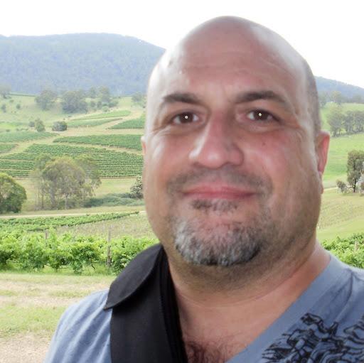 Nicholas Grosso