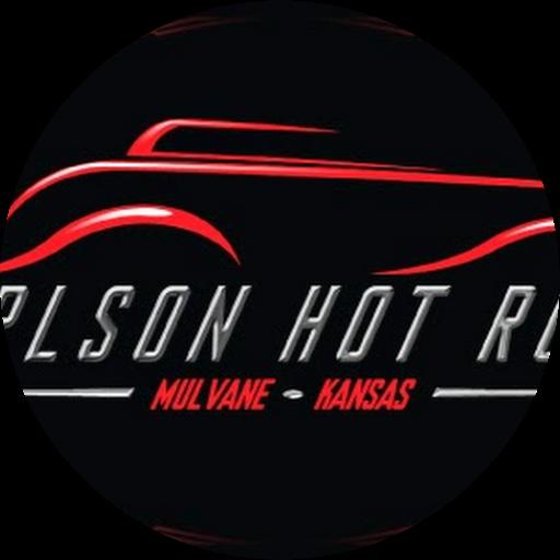 Chris Carlson Hot Rods