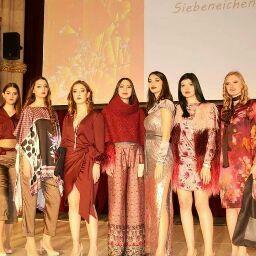 Fashion Designer stylish Model Magazine In Austria's avatar