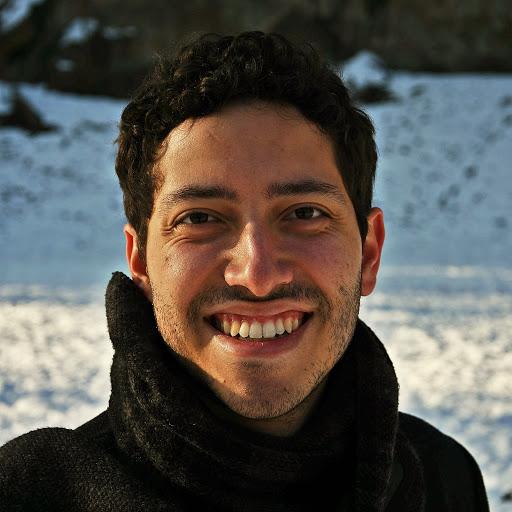 Camilo Parra Palacio