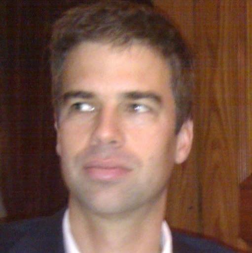 Andreas Stuber
