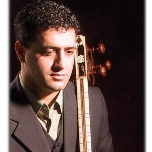 Behnam Alipour picture