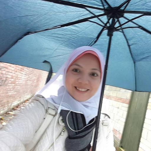 Sahar Eissa