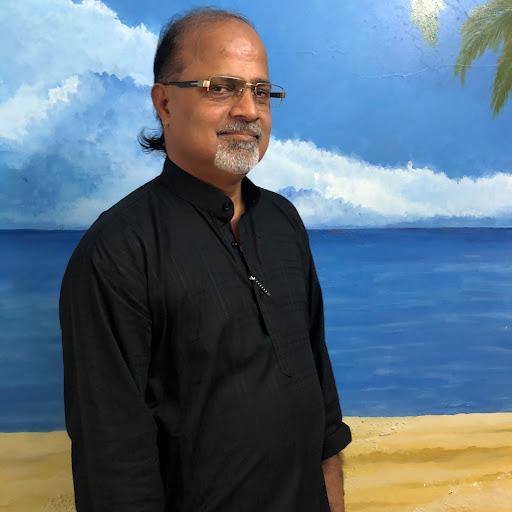 Suresh Purayath