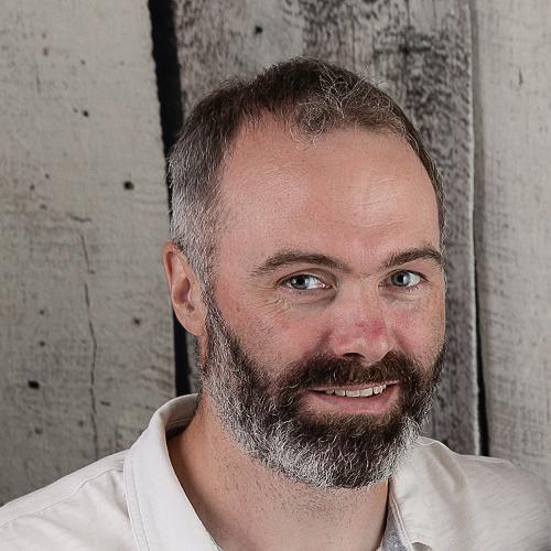Nigel Rochford