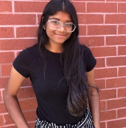 Vyshnavi Rajeevan's avatar
