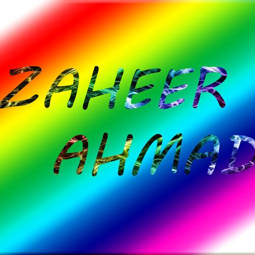 الصورة الرمزية لـ ZAHEER