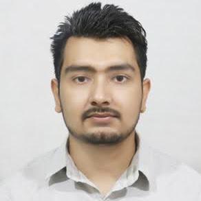 Bikash Gautam