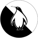 Bushy Penguin