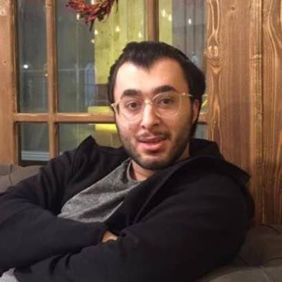Mohammad Reza Hosseini picture