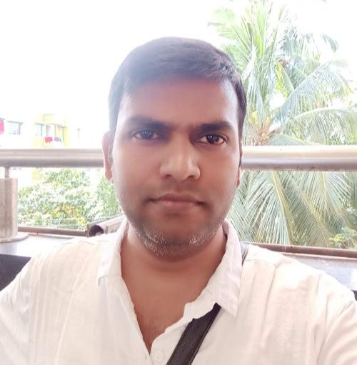 Profile picture of P K Prabhakar