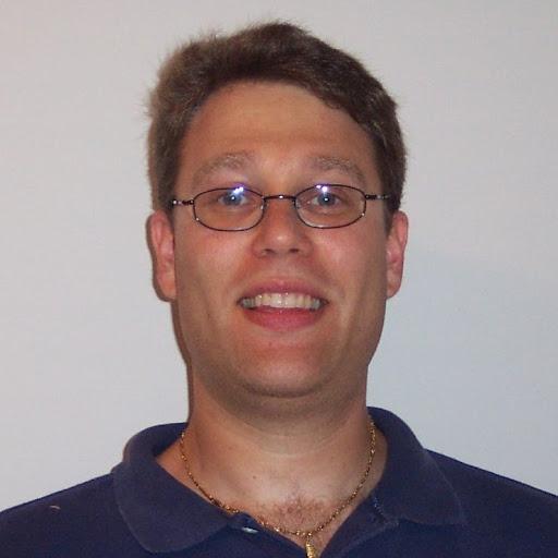 Jay Imerman