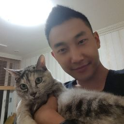 Hyung Jin Kim