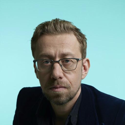 Daniel Pinchbeck's avatar