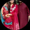 Syeda Hussain