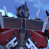 Optimus Prime Profil Resmi