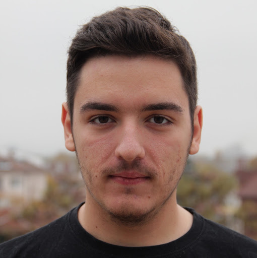 Dimitar Smilyanov