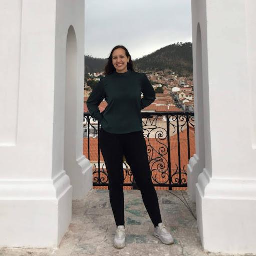 Natalia Sanz