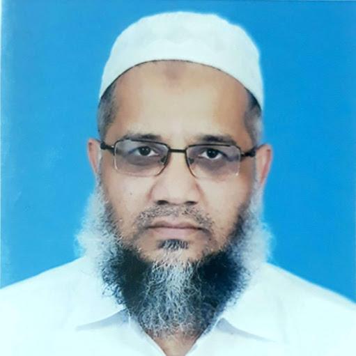 Nahid Ahmad