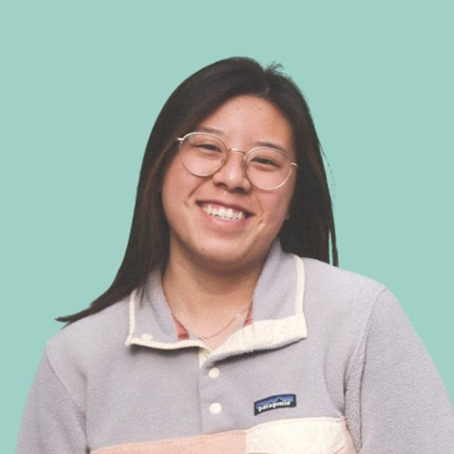 Vicky Liu's avatar
