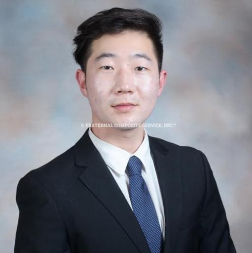 Joshua Baek
