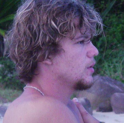 Mateus Roos