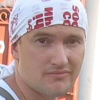 Антон Демешко