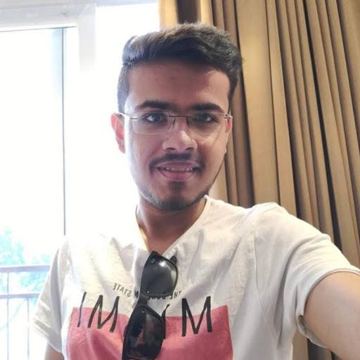 PRANAV SINGHAL's avatar