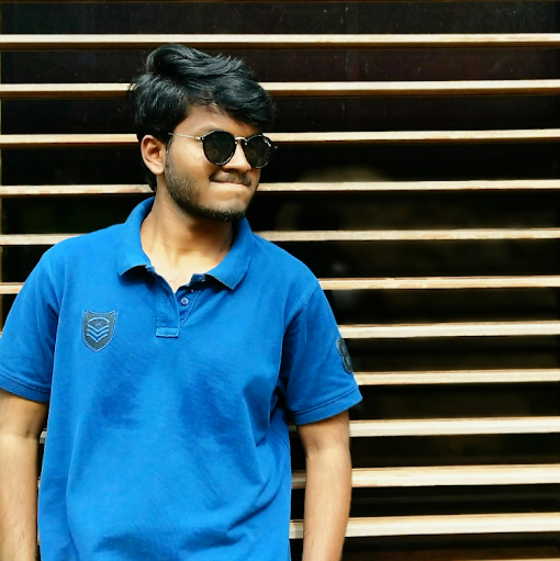 R Chakravarthi