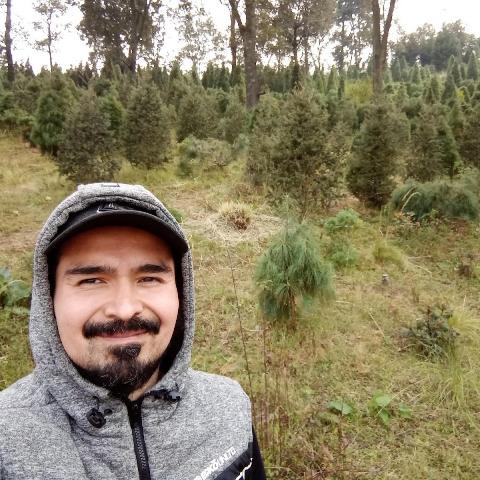 Jose Meza picture
