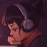 Gloomy Kiss's profile image